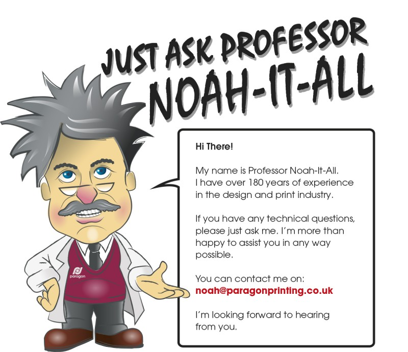 Profess Noah It All Full Body WEB