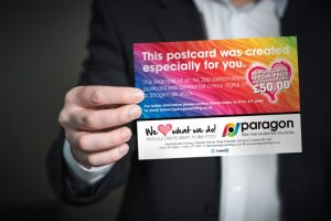Are you aware of POSTCARD POWER?