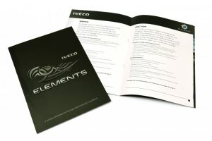 Saddle Stitched Printed Brochures Paragon Print and Marketing Solutions